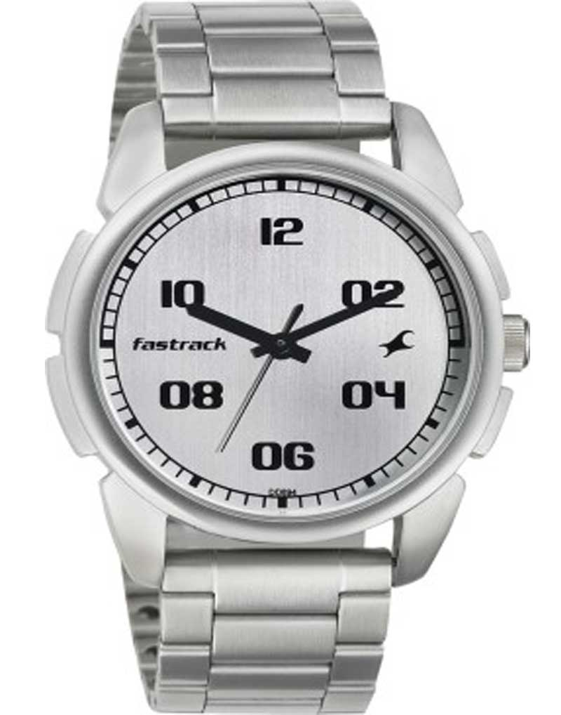 Fastrack Analog Display Watch - For Men