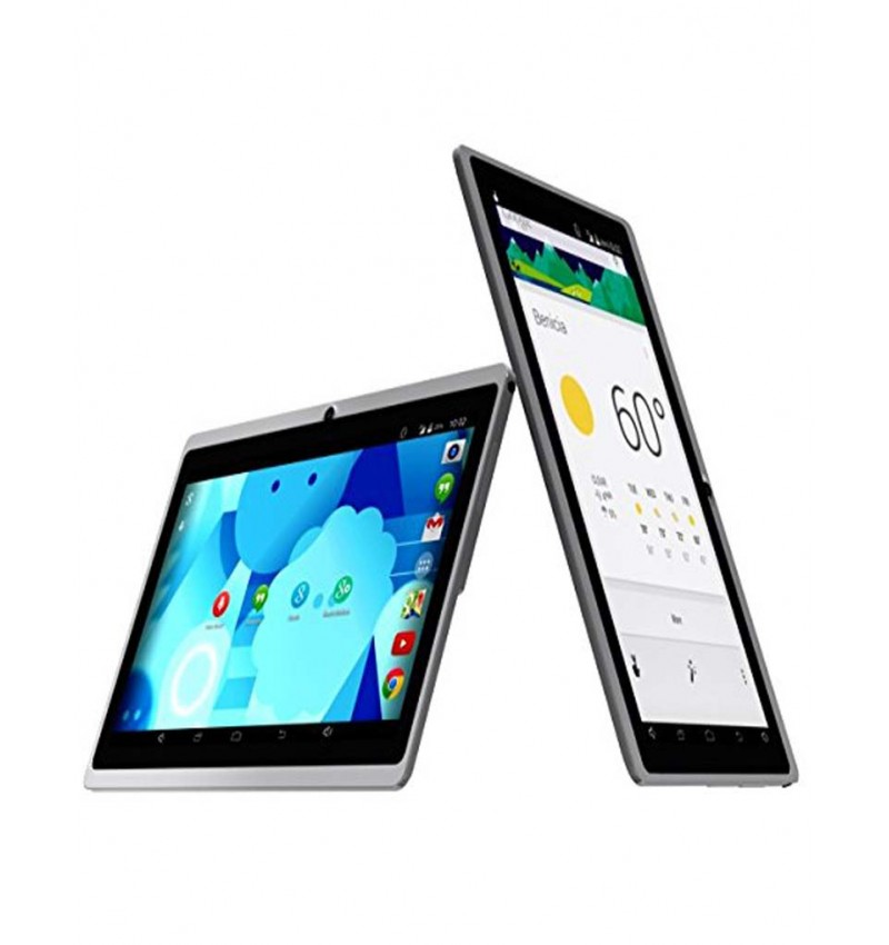 DOMO Slate X15 Quad Core Processor 4GB Edition with Dual Camera Tablet