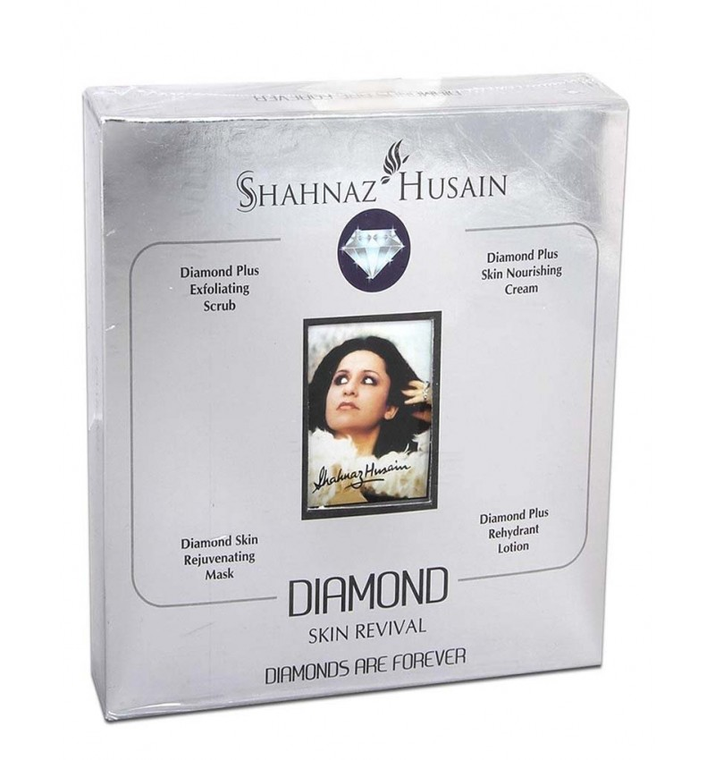 WI-Diamond Skin Revival Facial Kit 40 gm