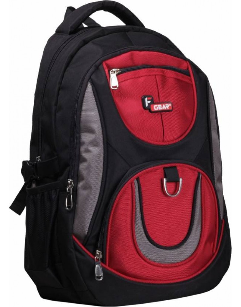 WI- Backpack F Gear Axe 29 L