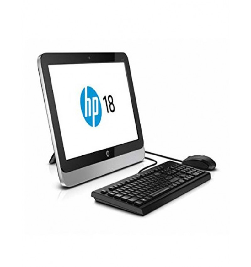 HP 18-5200IN 18.5-inch All-in-one Desktop PC
