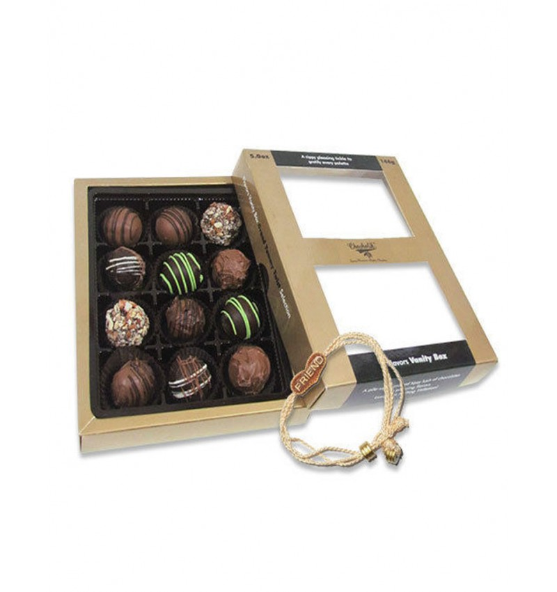 Chocholik  Assorted Chocolates